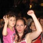 Иерусалим протестует