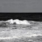 Воспоминание о море...