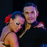 Кубок Мира 2012 -World Latin Cup