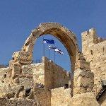 Из Тель-Авива в Иерусалим и обратно