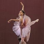 Балет, балет, балет.