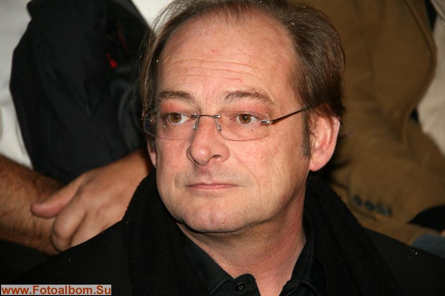 директор  фестиваля Иво Киммер