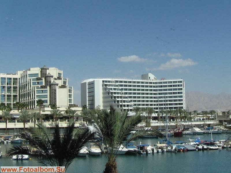 Панорама отелей