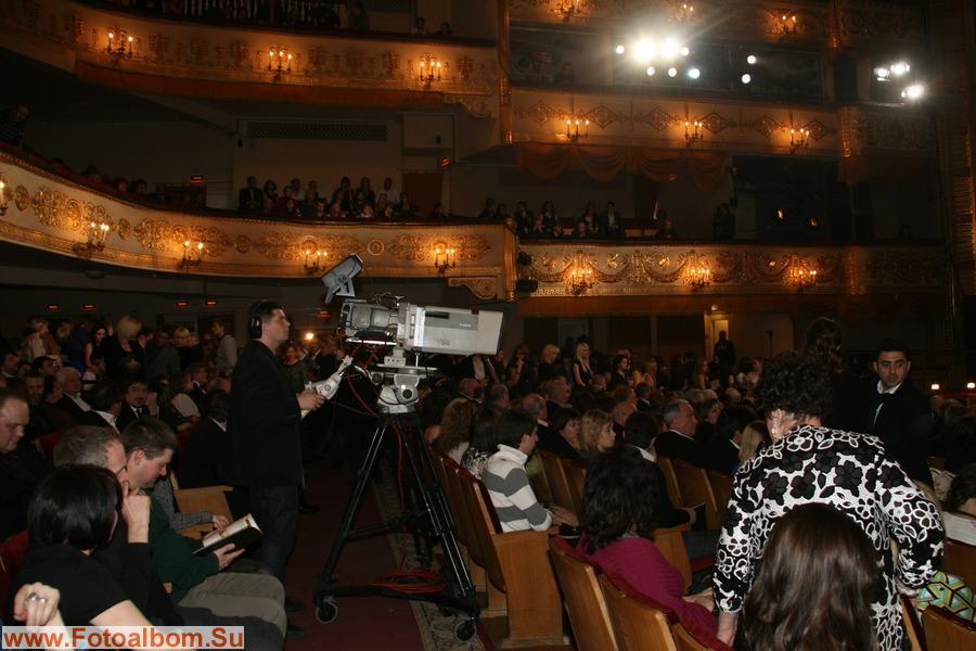 """""""Ника """" 2011 в театре Оперетты - фото 33311. кликните по фото для увеличения."""