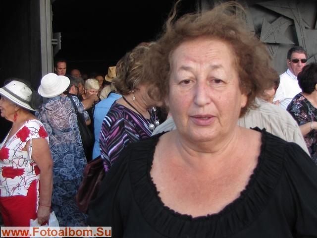 Председатель землячества выходцев из Цетральной Азии и Казахстана Наталья
