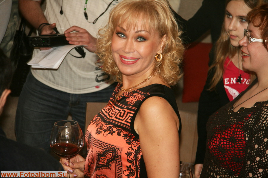 Ольга Спиркина