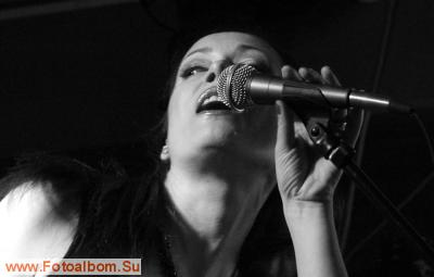 Inna Pivars & The Tsoys - фото 39174