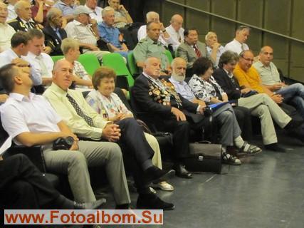 гости съезда-дипкорпус,руководители общественных организаций